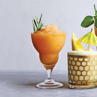 Papaya Drink Alcohol Recipes