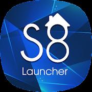 S8 Launcher Theme - Launcher Samsung Galaxy S8