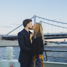 Wedding photographer Irina Ogarkova (anisina). Photo of 23.08.2018