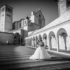 Wedding photographer Federica Mari (FedericaMari). Photo of 04.10.2016