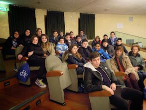 "Photo: 10/12/2014 - Scuola media ""Dante Alighieri"" di Torino (To). Classe II A."