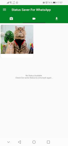 Status Saver for WhatsApp & WhatsApp Business screenshot 3