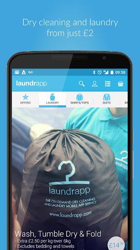Laundrapp: Laundry Dry Clean