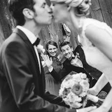 Wedding photographer Manuela Engelking (engelking). Photo of 19.10.2015