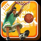 Street Dunk Basketball LITE