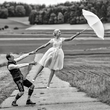 Hochzeitsfotograf Heiner Weiß (heinerweiss). Foto vom 25.10.2018