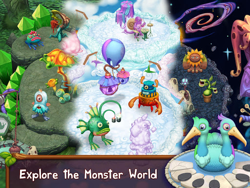 My Singing Monsters: Dawn of Fire modavailable screenshots 10