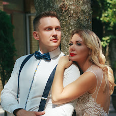 Wedding photographer Bogdanna Bashmakova (bogda2na). Photo of 03.10.2017