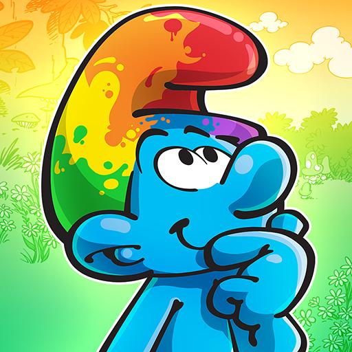 Smurfs' Village (game)