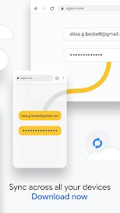 Google Chrome: Fast & Secure apk download 6