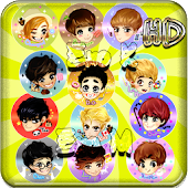 Bubble Shooter Exo