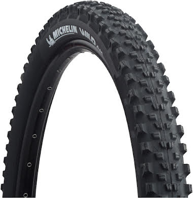 Michelin Wild AM 27.5 Tire Performance Trail Shield Tubeless Ready alternate image 0