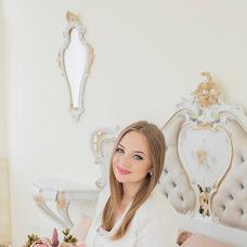 Wedding photographer Kristina Bilusiak (Kristin). Photo of 30.08.2018