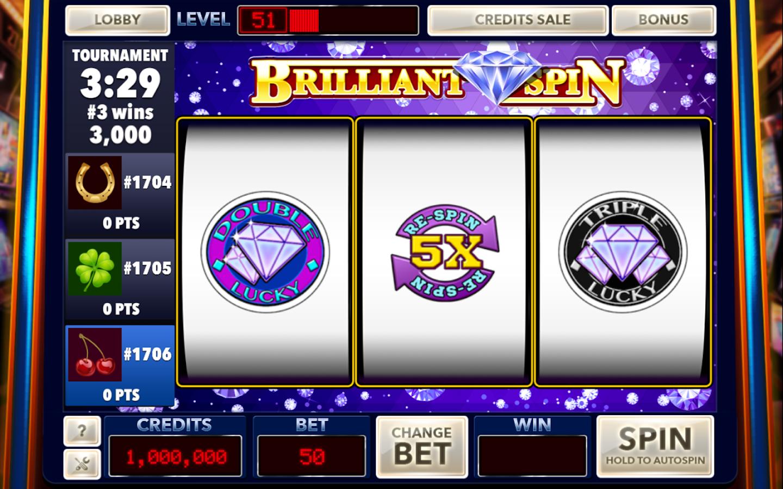 Get Slots of Fun  777 classic old vegas casino slots