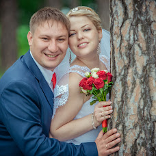 Wedding photographer Vadim Nuriakhmetov (vadim1984). Photo of 04.12.2015