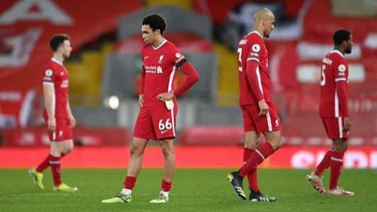 Liverpool Juara Bertahan Terburuk? Gak Juga, Berikut 6 Kampiun Liga Inggris Paling Buruk - Bolasport.com