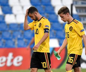 Verschaeren, le plus jeune du tournoi et déjà titulaire mercredi ?