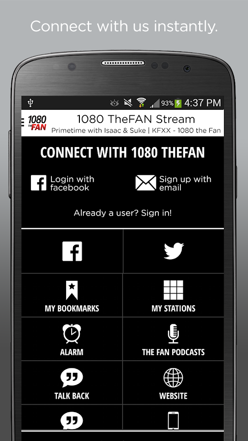 1080 The FAN- screenshot