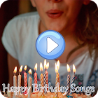 Happy Birthday Mp3 Songs icon