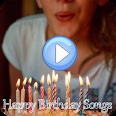 Tải Happy Birthday Mp3 Songs APK