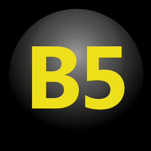 Bo5 avatar image