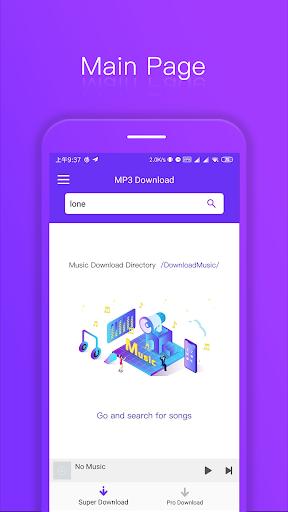 Download Music - Free Mp3 Music screenshot 7