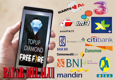 App Diamond Free Fire Gratis - Indonesia APK for Windows Phone