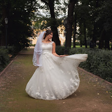 Wedding photographer Aleksey Leontev (rodsol84). Photo of 28.09.2017