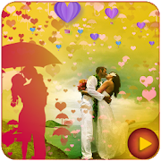 Valentine Day Video Maker