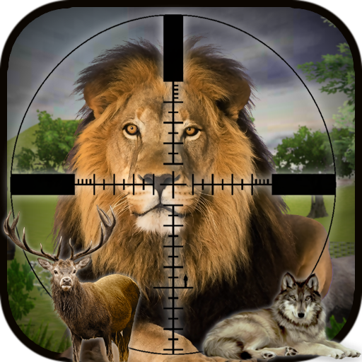 Real Jungle Hunting Sniper Hunter Safari Android APK Download Free By Action Action Games