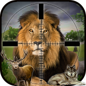 Real Jungle Hunting Sniper Hunter Safari