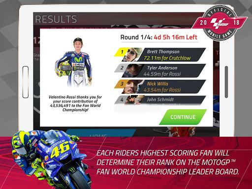 MotoGP Racing '18 3.0.0 13
