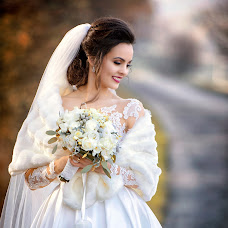 Wedding photographer Alexandru Moldovan (ovex). Photo of 13.11.2017