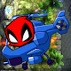 Dead Attack Pool Heroes (game)