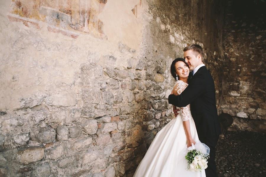 Fotografo di matrimoni Aleksandra Kukushkina (kukushkina). Foto del 26.05.2017