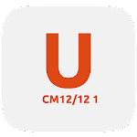 CM13/12.x Ubuntu Light Theme v3.5