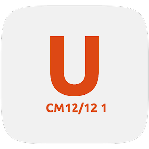 CM13/12.x Ubuntu Light Theme v3.6 APK