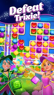 Crafty Candy – Match 3 Adventure 1.82.1 Apk Mod (Unlimited Coins) Download Latest Version 5