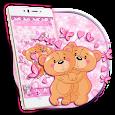 Cute Teddy Bear Theme icon