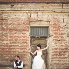 Wedding photographer Mikhail Titov (titovross). Photo of 04.03.2017