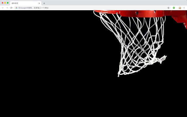 NBA Top Basketball HD Wallpapers Theme