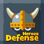Adventure Of Zach - Heroes Of Defense