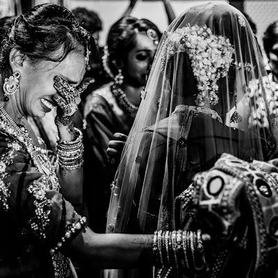Wedding photographer Pramod Mitta (pramod). Photo of 01.01.1970
