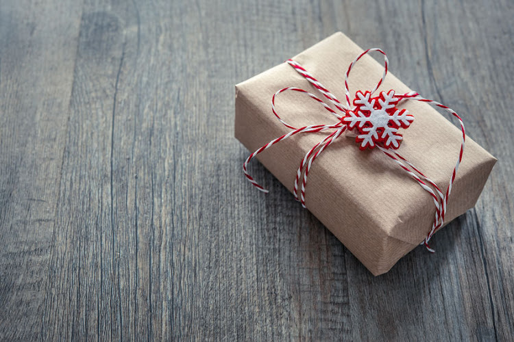 The Post Office issued a statement urging South Africans to send their Christmas gifts overseas soon