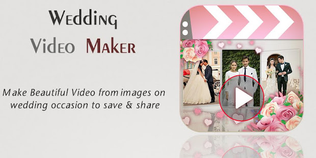 Wedding mini movie video maker apps on google play screenshot image stopboris Images