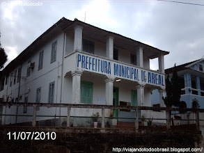 Photo: Prefeitura Municipal de Areal