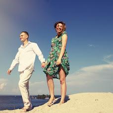 Wedding photographer Valentin Koshutin (sector7). Photo of 10.08.2014