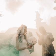 Wedding photographer Leonora Aricò (leonoraphoto). Photo of 07.11.2016