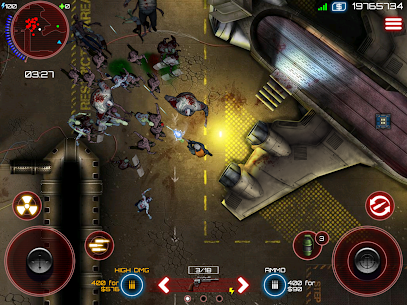 SAS: Zombie Assault 4 1.9 Mod Apk Download 6