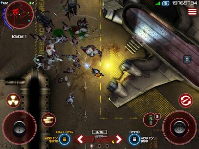 SAS: Zombie Assault 4 1.9 Mod Apk Download 6